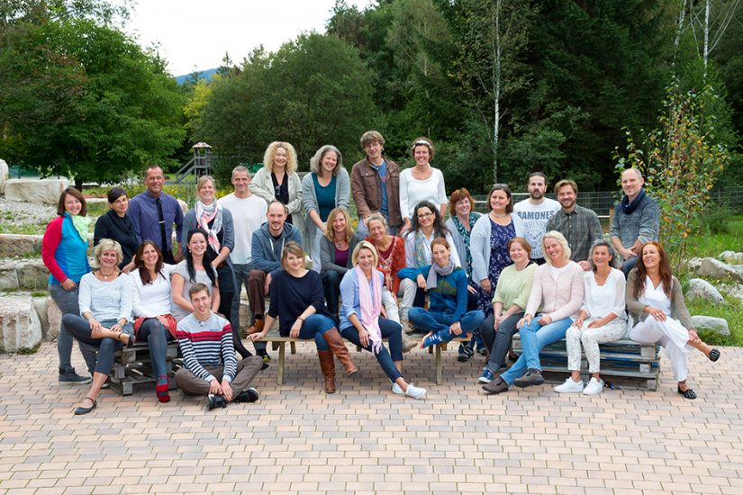Pädagogisches Team